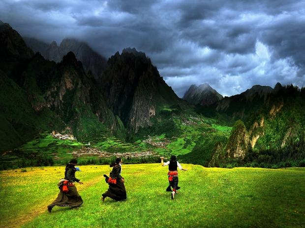 甘南拉尕山几月去好?拉尕山景区门票及游玩攻略