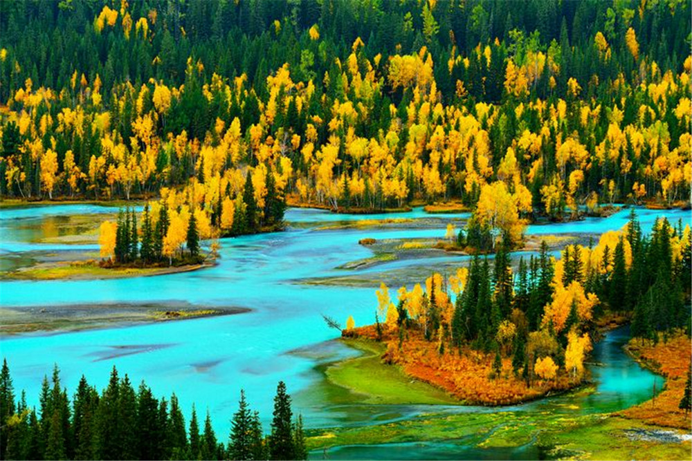 壁纸 风景 山水 摄影 桌面 1000_667