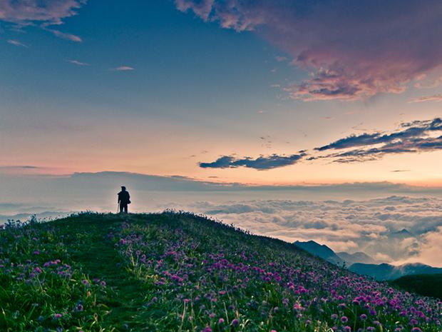 贵州遵义娄山关风景区旅游攻略及推荐旅游线路