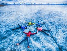 冬游西藏-林芝-南迦巴瓦-索松村-羊湖深转-普姆雍措-桑耶寺-青朴修行地-巴松措-雅江大峡谷-新措轻徒步7日深度游