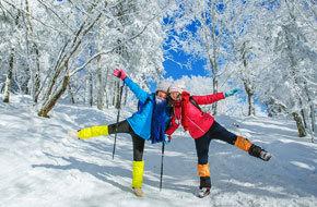 一路向北!哈尔滨!吉林!雪乡!长白山!最强悍的雪乡旅游攻略