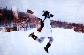 跟着领袖户外撒欢大东北,冻死鬼教你如何玩嗨雪乡!冬天去雪乡要穿什么?