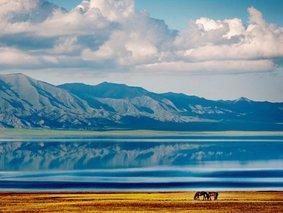 新疆金秋大环线-喀纳斯-禾木-白哈巴-赛里木湖-巴音布鲁克-吐鲁番-塔里木河胡杨林12日深度游