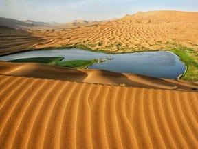 大漠传奇夏季版