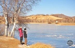 12月初冬,我们的坝上冰雪之旅!