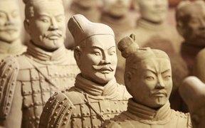 【西安东线一日游】兵马俑-华清池-骊山精华一日游