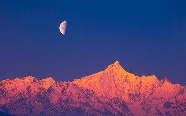 【朝圣梅里】梅里雪山-泸沽湖-香格里拉-云南丽江-虎跳峡-拉市海7日巅峰之旅