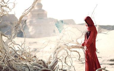 【银川-额济纳】2019额济纳-腾格里沙漠-镇北堡影视城-月亮湖-怪树林-黑城6日深度游