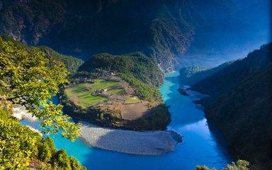【三江奇观】老姆登-丙中洛-梅里雪山-香格里拉-7天秘境探索之旅
