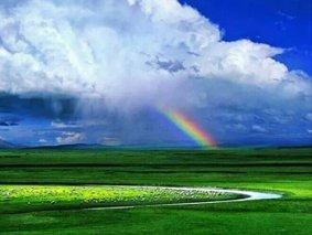 呼伦贝尔小团6日-呼伦贝尔-额尔古纳湿地-临江-边境卡线-白桦林-兴安神鹿园-满洲里-黑山头-莫尔道嘎森林-呼伦湖6日深度游