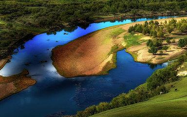 【行摄呼伦贝尔-阿尔山】海拉尔-莫日格勒河-列夫湿地-私家牧场-马背骑行-满洲里-阿尔山行摄6日游