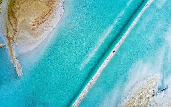 【旷野大西北】艾肯泉-可可西里-东台吉乃尔湖-西台吉乃尔湖-水上雅丹-茫崖翡翠湖-U型公路5日游