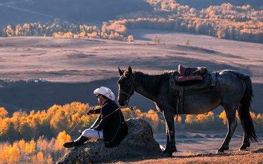【北疆自由行】喀纳斯-禾木-天山天池-五彩滩-魔鬼城-可可托海小团6日拼车游