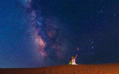 【探秘沙漠】巴丹吉林沙漠 /  腾格里沙漠 5种线路任选