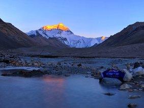 朝圣珠峰-珠峰大本营环线 +后藏圣湖  深度5日 / 行摄6日